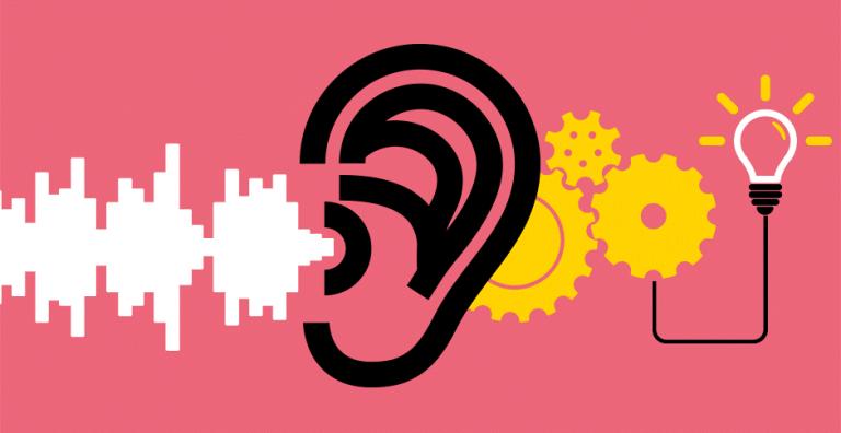 قدرت درک شنواییت رو تو انگلیسی بالاتر میبره