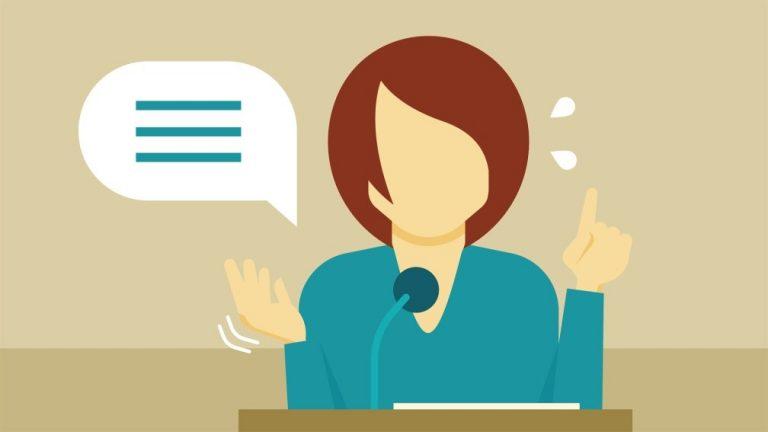 مهارت صحبت کردنت رو بطرز معجزه آسایی قوی تر میکنه